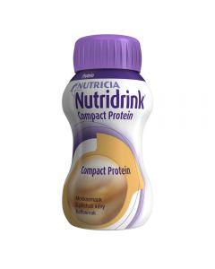 Nutridrink Compact Prot Kaffe 4X125 ml