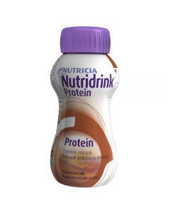 Nutridrink Protein Kakao 200 ml