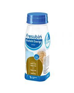 Fresubin Prot Ener Drink Cappu 4X200 ml