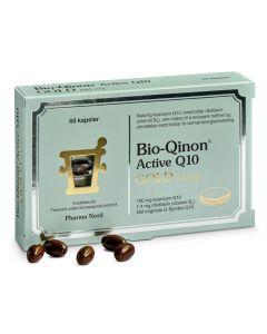 Bio-Qinon Q10 Gold Kaps 100 mg 60 stk
