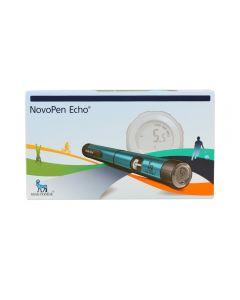 Novopen Echo Blå 1 stk