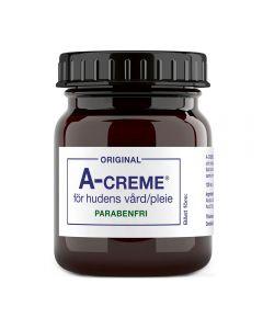 A-Creme uten parabener og parfyme 120g