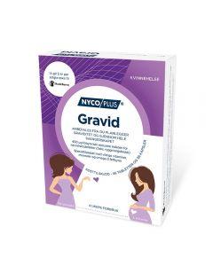 Nycoplus Gravid