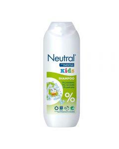 Neutral Kids sjampo 250 ml