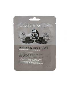 Masque Me Up Bubble Sheet Mask 25 ml