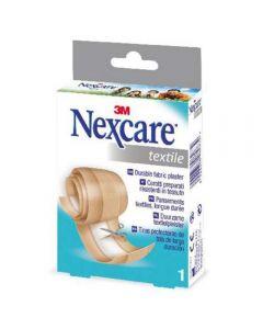 Nexcare Tekstil/Robust Klipp1M 1 stk