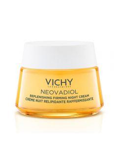 Vichy neovadiol post-menopause nattkrem