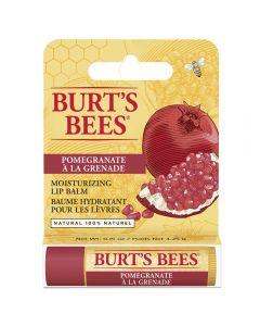 Burt's Bees leppepomade granateple 4,25g