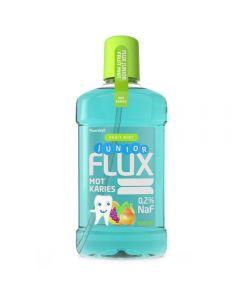 Flux junior fluorskyll 0,2% NaF fruitmint