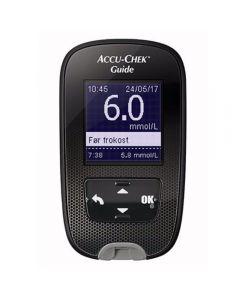 Accu-Chek Guide Blodsukkerap 1Sett