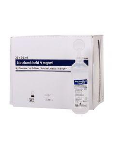 Na Kl Fres 9 mg/ ml Microspol 20X30 ml