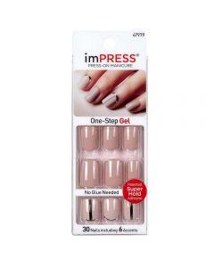 imPRESS - Press on Manicure