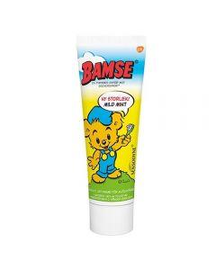 Sensodyne Bamse tannkrem 75 ml