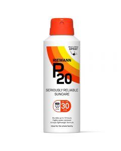 P20 Continous Spray SPF30 150ml