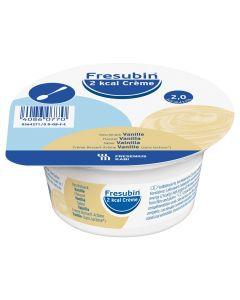 Fresubin 2 kcal Creme Vanilje 4X125G