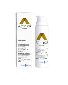 Actinica Lotion spf50 80g