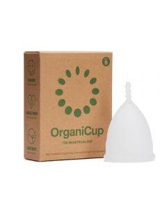 OrganiCup B-kopp
