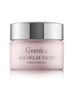 Cosmica Age Delay Night Cream m/P 50 ml