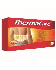 Thermacare Varmepakning Rygg 2 stk