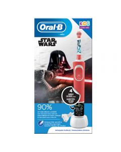 Oral-b kids el-tannbørste Star Wars