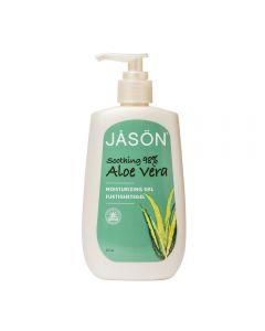 Jason 98% Aloe Vera Gel 227G