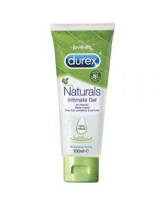 Durex Naturals Itimate Gel 100 ml