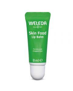 Weleda Skin Food lip balm 8 ml