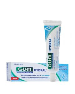 Gum Hydra Dry Mouth Gel 50 ml