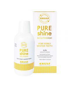 Ekulf Pure Shine munnskyll 300 ml