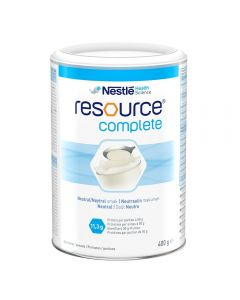 Resource Complete Nøytral 400G