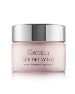 Cosmica Age Delay Day Cream Normal Skin m/P 50 ml