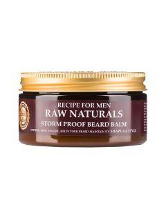 RAW Naturals Storm Proof Beard Balm 100ml