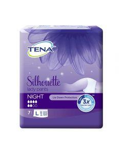 Tena Lady Pants Night L 7 stk