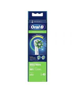 Oral-b børstehode cross action