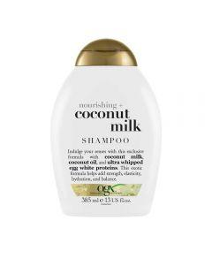 OGX nourishning coconut milk shampo 385 ml
