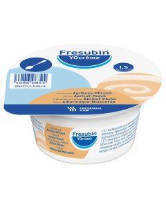 Fresubin Yocreme Aprikos-Fersk 4X125G