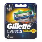 Gillette Fusion5 ProGlide Power Barberblader