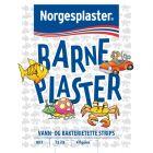 Norgesplaster Barneplaster 12 1 stk