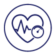 blodtrykksmåling logo
