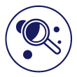 Føflekkscanning logo