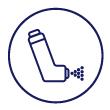 Inhalasjonsveiledning logo